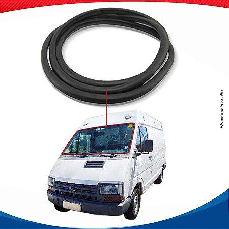 Borracha Parabrisa Chevrolet Trafic 91/02
