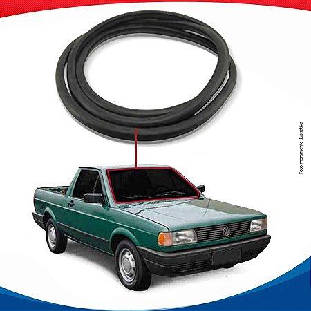 Borracha Parabrisa Volkswagen Saveiro  88/94