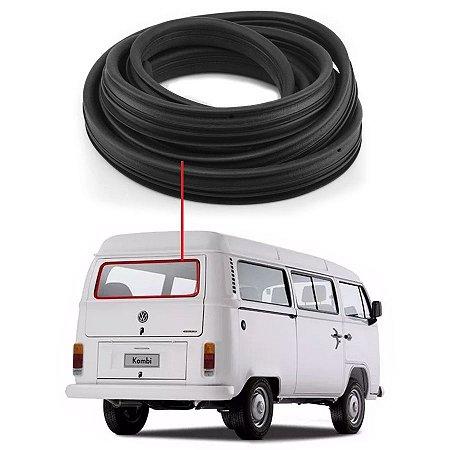 Borracha Vidro Traseiro Vigia Volkswagen Kombi 94/14