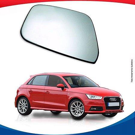 Vidro Porta Original Audi A1 10/16