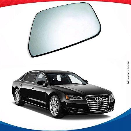 Vidro Porta Original Audi A8 10/15