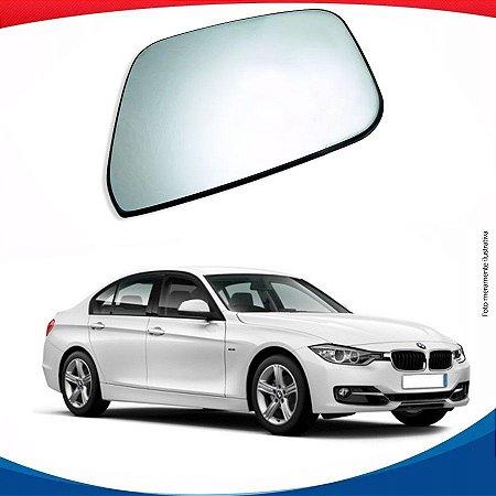 Vidro Porta Original BMW Série 3 Sedan 4Pts 12/16