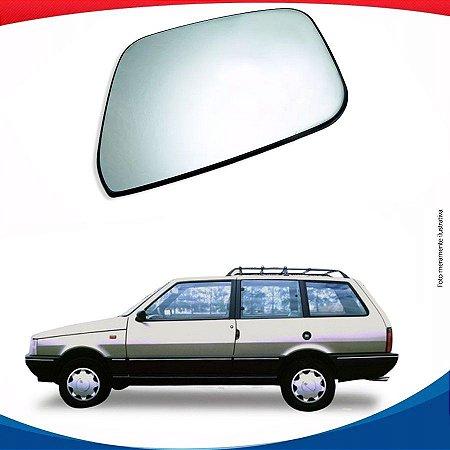 Vidro Porta Fiat Elba 2 portas 84/96