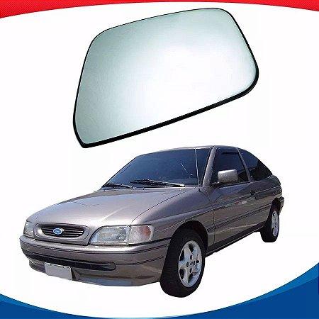 Vidro Porta Ford Escort 93/03
