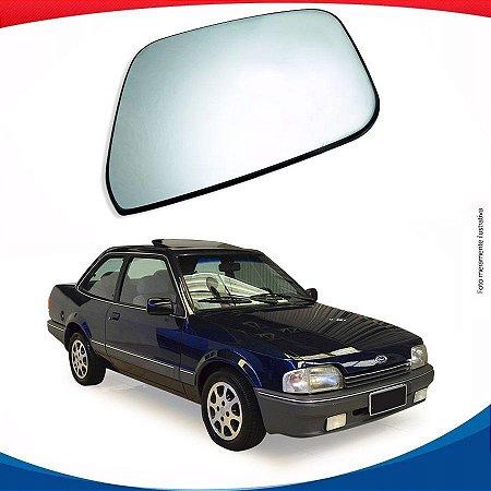 Vidro De Porta Ford Verona 2 portas 83/92