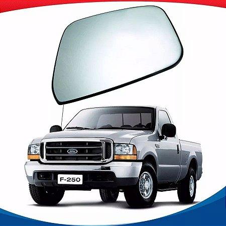 Vidro Porta Ford F250 98/12