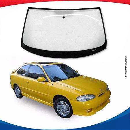Vidro Parabrisa Dianteiro Hyundai Accent  95/99