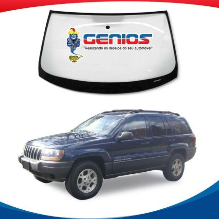 Parabrisa Jeep Grand Cherokee Laredo/Limited 99/04