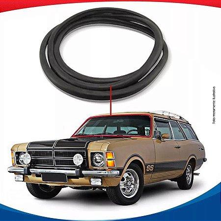 Borracha Parabrisa Chevrolet Opala Caravan 69/92