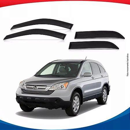 Calha de Chuva Honda CRV 07/11 4 Portas
