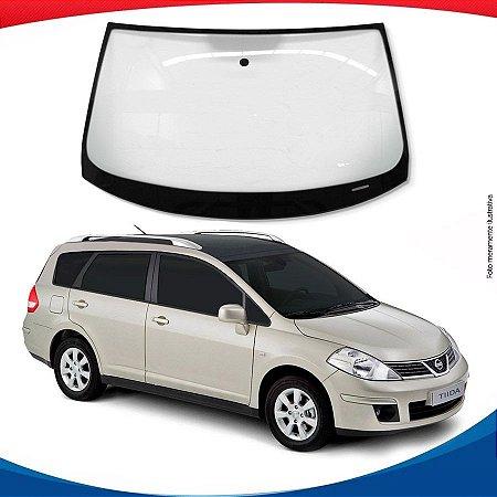 Parabrisa Vidro Dianteiro Nissan Tiida Sw Gasolina 07/16