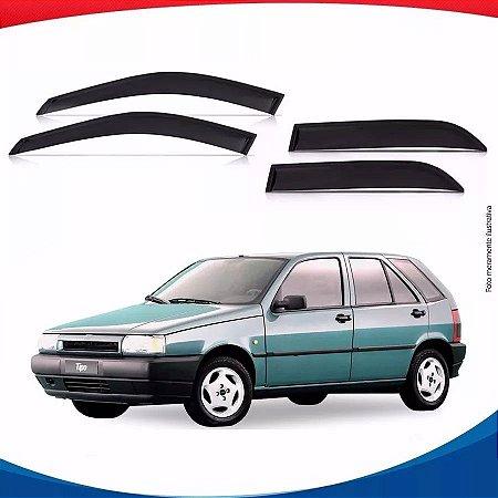 Calha de Chuva Fiat Tipo 4 Portas 92/99