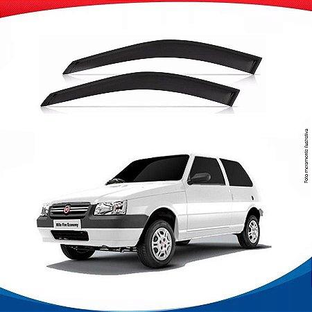Calha de Chuva Fiat Uno 2 Portas 85/09