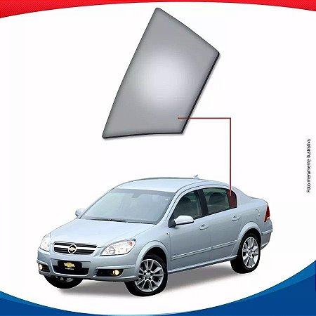 Vidro Óculos Dianteiro Esquerdo Chevrolet Vectra 06/12