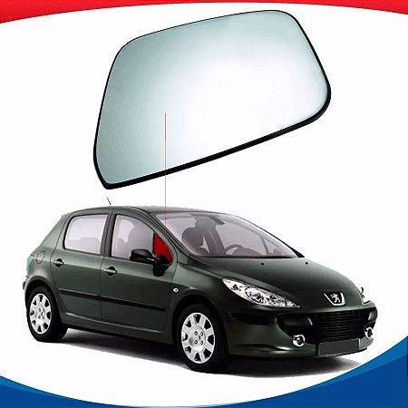 Vidro Óculos Dianteiro Lado Direito Peugeot 307