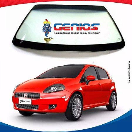 Parabrisa Fiat Punto 07/16 Vidro Dianteiro Sem Sensor SAINT GLOBAIN