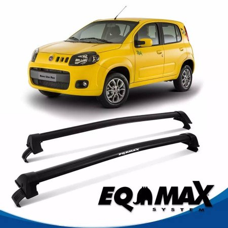 Rack Eqmax Uno Vivace New Wave 10/14 preto