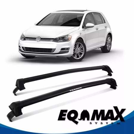 Rack Eqmax VW Golf 4 Pts New Wave 99/93 preto