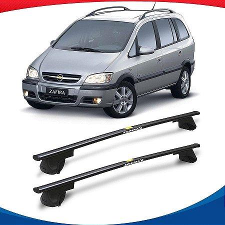 Rack Teto Alpha Aço Chevrolet Zafira 01/12