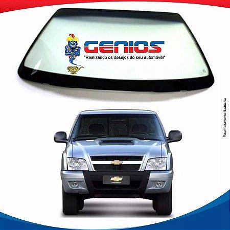 Parabrisa Chevrolet S10 94/11 Vidro Dianteiro