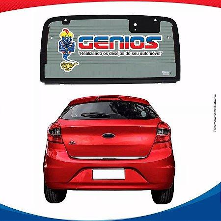 Vigia Térmico Ford Novo Ka Hatch 14/... Vidro Traseiro