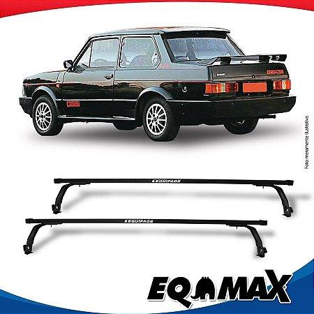 Big Rack Good Life II Eqmax Fiat Oggi Com Canaleta