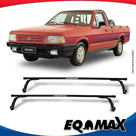 Big Rack Good Life II Eqmax Ford Pampa Com Canaleta