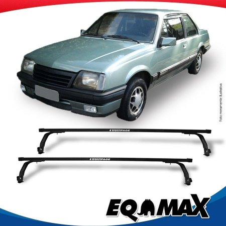 Big Rack Good Life II Eqmax Chevrolet Monza Com Canaleta