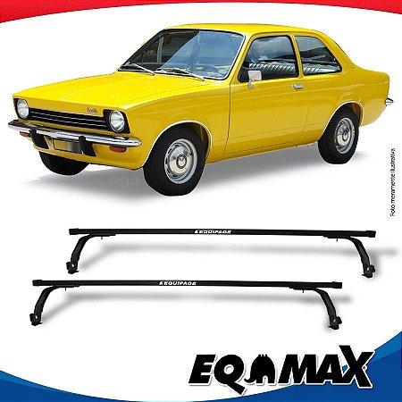 Big Rack Good Life II Eqmax Chevrolet Chevette Com Canaleta