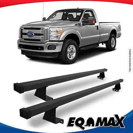 Rack Eqmax para Caçamba Ford F-250 Aço