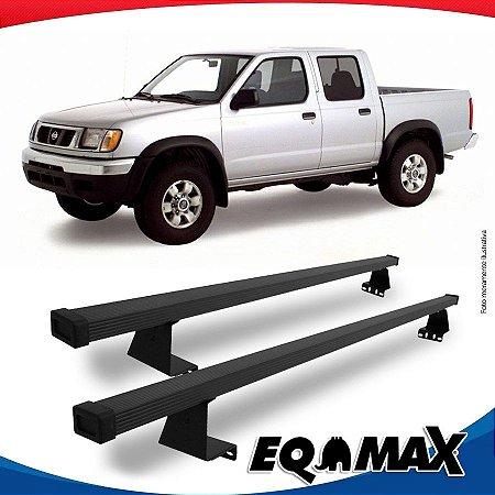 Rack Eqmax para Caçamba Nissan Frontier 98/04 Aço