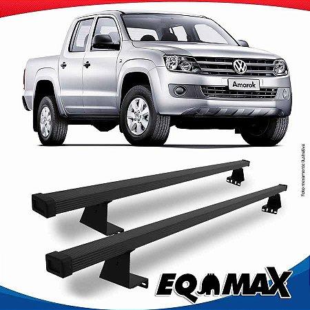 Rack Eqmax para Caçamba Volkswagen Amarok Aço