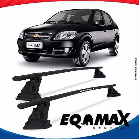 Rack Aço Teto Eqmax Prisma 07/12 Fixação Friso