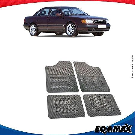 Tapete Borracha Eqmax Audi 100