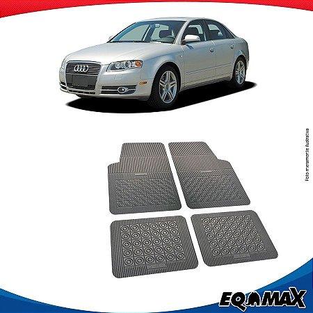 Tapete Borracha Eqmax Audi A4