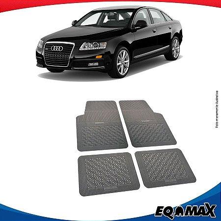 Tapete Borracha Eqmax Audi A6