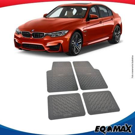 Tapete Borracha Eqmax BMW M3