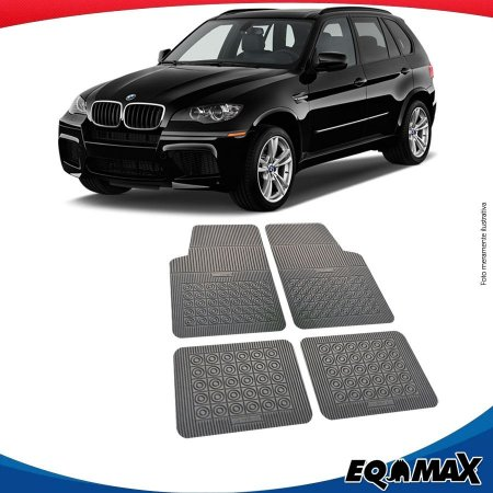 Tapete Borracha Eqmax BMW X5