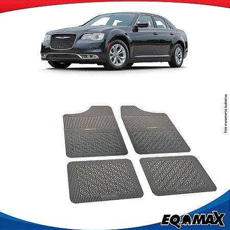 Tapete Borracha Eqmax Chrysler 300C