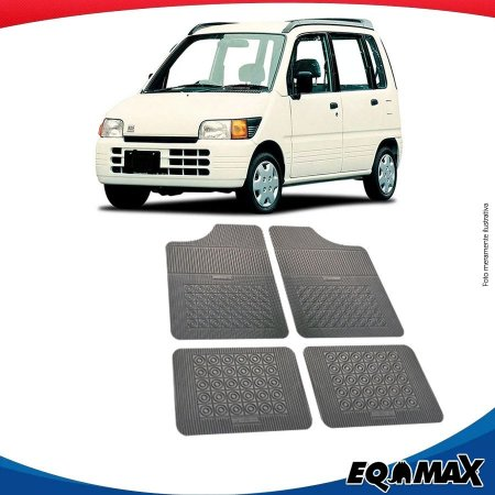 Tapete Borracha Eqmax Daihatsu Applause
