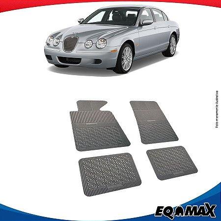 Tapete Borracha Eqmax Jaguar XJ8