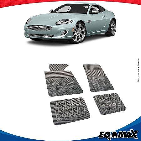 Tapete Borracha Eqmax Jaguar XK8