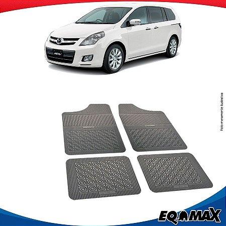Tapete Borracha Eqmax Mazda MPV