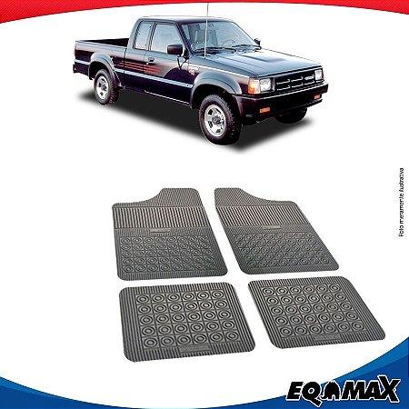 Tapete Borracha Eqmax Mazda B2600