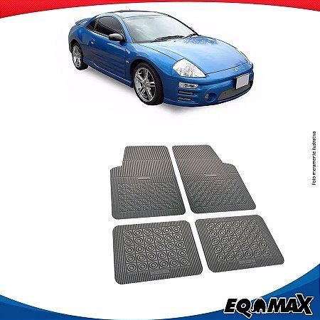 Tapete Borracha Eqmax Mitsubishi Eclipse