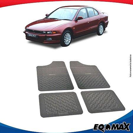 Tapete Borracha Eqmax Mitsubishi Galant