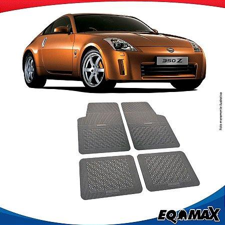 Tapete Borracha Eqmax Nissan 350z