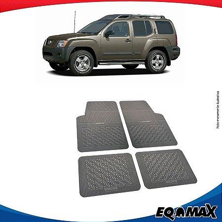 Tapete Borracha Eqmax Nissan Xterra