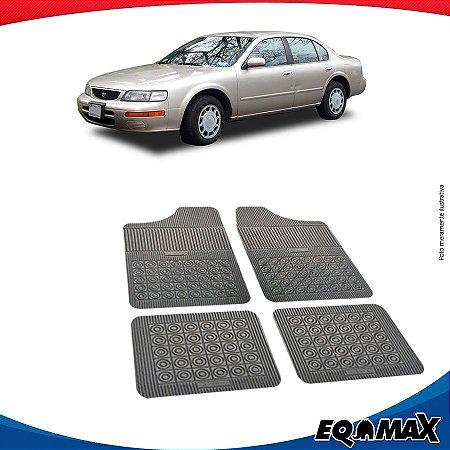 Tapete Borracha Eqmax Nissan Maxima