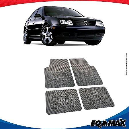 Tapete Borracha Eqmax Volkswagen Bora